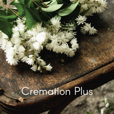 Package Cremation Plus