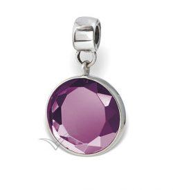 J0332 Light purple bead or pendant