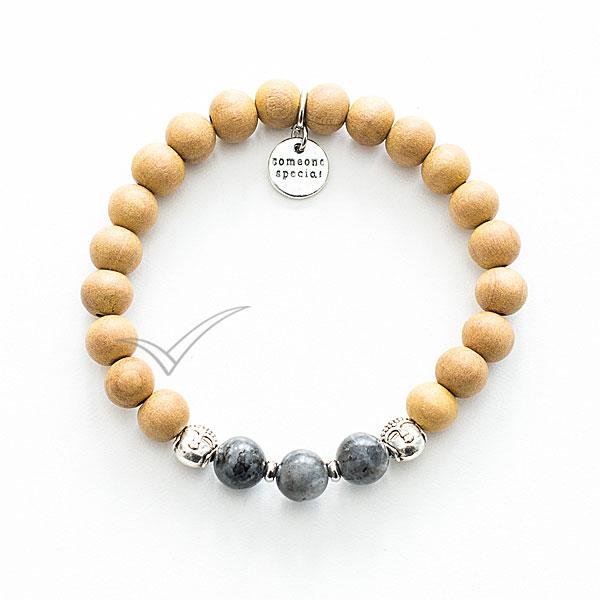 J0361 Bracelet mala