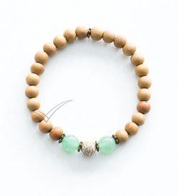 J0376 Mala bracelet