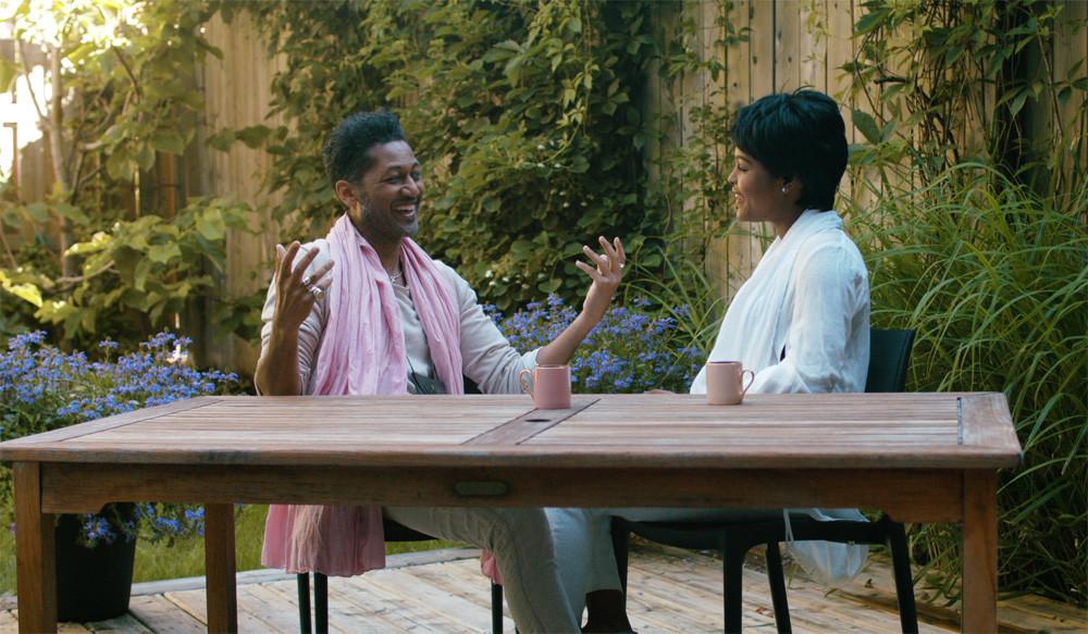 Regardez la nouvelle série La Conversation